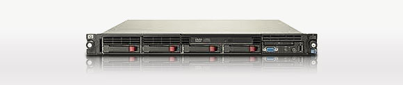 HP Proliant DL320 G7 UK Dedicated Server