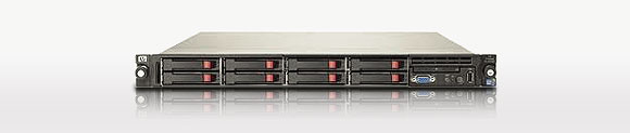 HP Proliant DL360 G7 UK Dedicated Server
