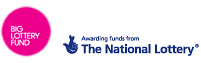 Big Lottery Fund (awarding funds from the National Lottery)